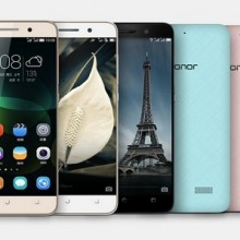 Warna Huawei Honor 4C