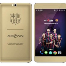 Advan Barca tab 7 Gold