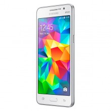 Bezel Samsung Galaxy Grand Prime