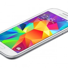 Layar Samsung Galaxy Grand Neo Plus