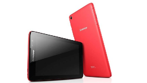 Review Lenovo A8-50