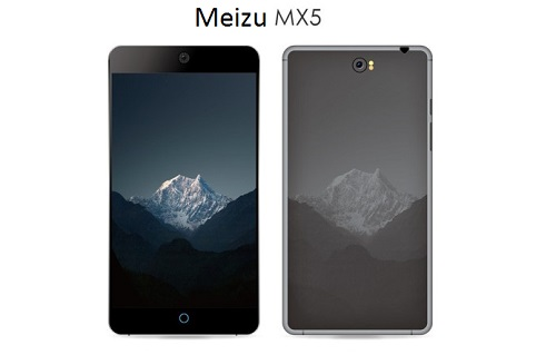 Review Meizu MX5