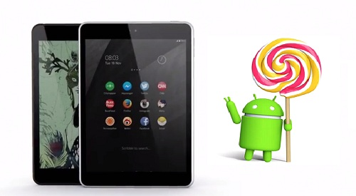 Tablet Android Lollipop Murah