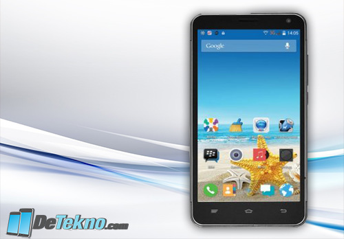 Hp Android Murah Advan Star Note S5L