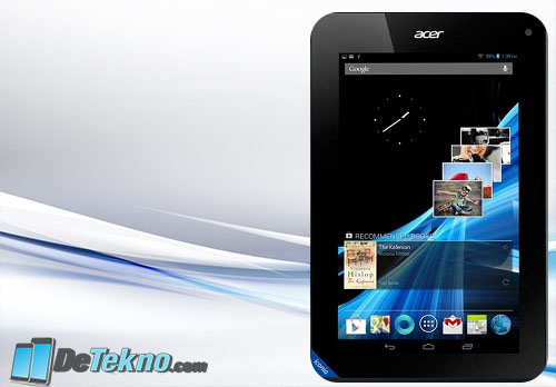 Tablet Acer Iconia B1 A71