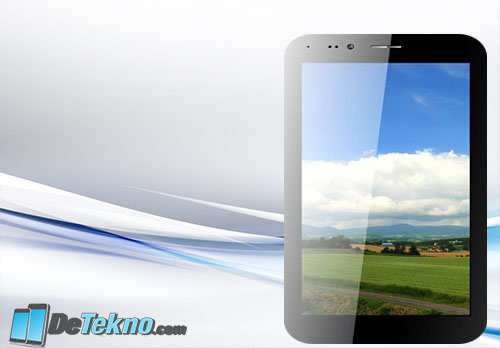Tablet K-Touch Tab Apollo