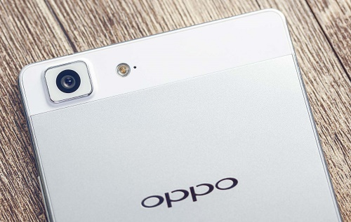Review Oppo R5s