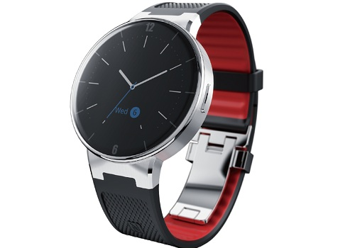 Harga Alcatel OneTouch Watch