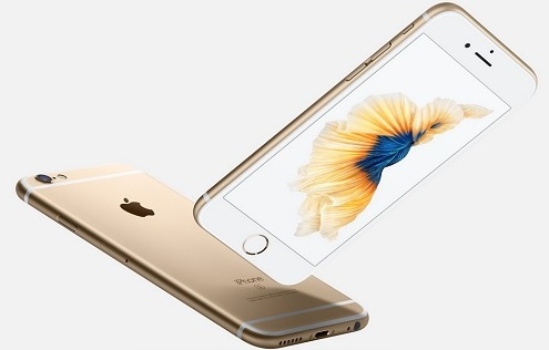Review Apple iPhone 6s Plus