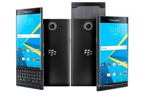 Hp BLACKBERRY Android 2018