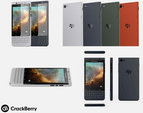 BlackBerry Wina | Sumber : Carckberry