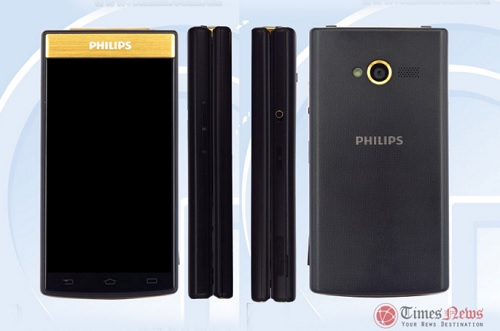 Philips V800 | Sumber : Timesnews