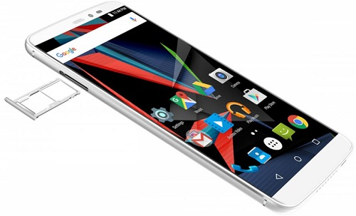 Smartphone Diamond 2 Note