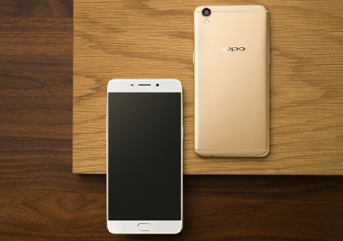 Review Oppo F1 Plus