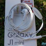 Earphone Samsung Galaxy J1 Mini