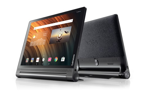 Review Lenovo Yoga Tab 3 Plus