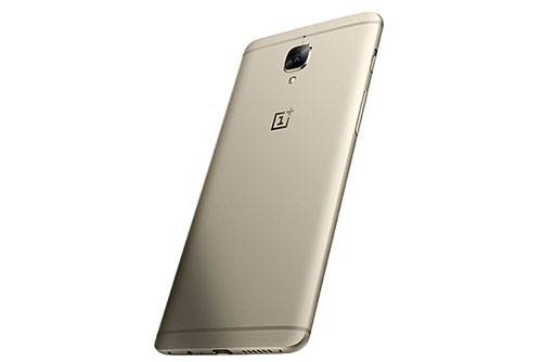 OnePlus 3T Pakai Optic AMOLED Dan Snapdragon 821