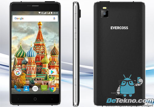 Harga Evercoss Winner Y Selfie Plus