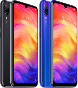 Harga Xiaomi Redmi Note 7 Flash Sale