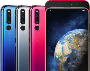 Harga Honor Magic 2 3D